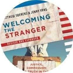 Welcoming the Stranger